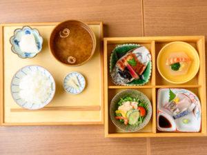 仄りの松花堂弁当¥1,000_2