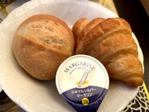 パンは日替わりで常時2~3種類