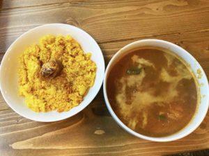 スープカレーセット¥850_2